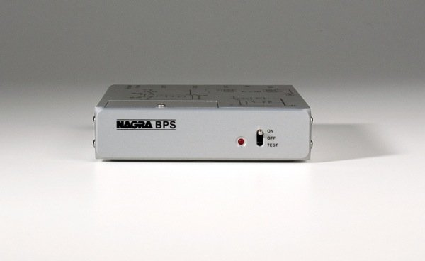 Nagra BPS Battery-Powered Phonostage (TAS 198)