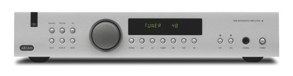 Arcam FMJ CD17 CD Player and FMJ A28 Integrated Amplifier (TAS 198)