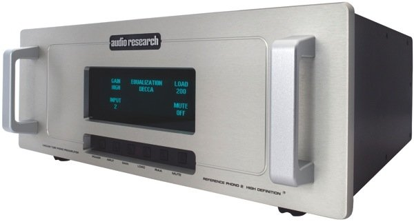 Audio Research Reference Phono 2 (TAS 199)