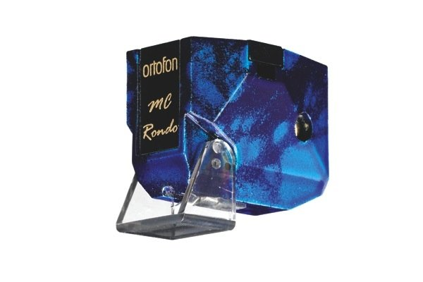 Ortofon Rondo Blue Moving-Coil Cartridge (TAS 199)