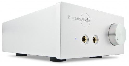 Burson Audio HA-160 Headphone Amp (Playback 41)