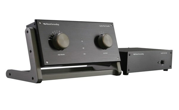 Musical Surroundings SuperNova 2 Phono Preamplifier (TAS 200)