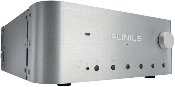Plinius Hiato Integrated Amplifier (TAS 201)