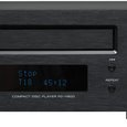 Teac PD-H600 CD Player and AG-H600NT Stereo Receiver (TAS 201)