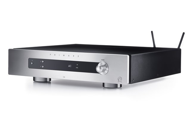Primare I25 Prisma integrated amplifier