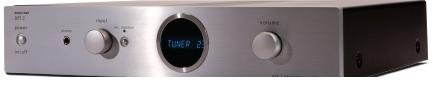 Music Hall a25.2 Integrated Amplifier and cd25.2 CD Player