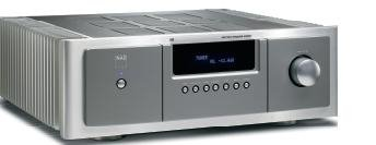 NAD Masters Series M3 Integrated Amplifier