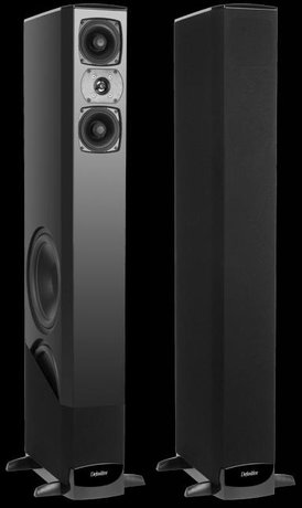 Definitive Technology BP 8060 ST Loudspeaker (TAS 212)