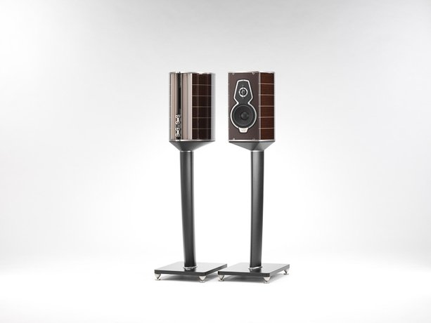 Sonus faber Guarneri Homage Tradition stand-mount loudspeaker