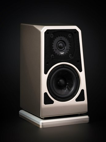 Wilson Audio Tune Tot stand-mount loudspeakers