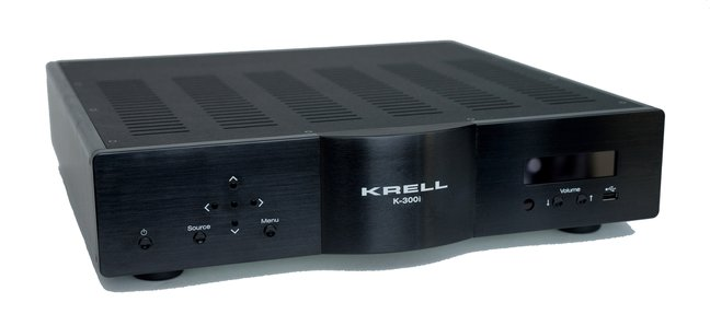 Krell K-300i Integrated Amplifier