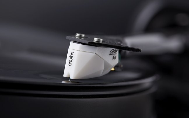 Ortofon Develops Tribute Mono Cartridge