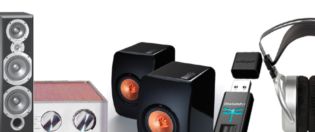 The 30 Greatest Bargains in High-End Audio