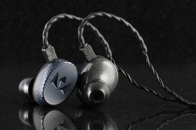 Massdrop x Noble X universal-fit earphones