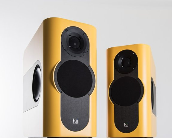 Kii Three active loudspeaker system