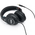 PLAYBACK 23: Shure SRH840 Professional Monitoring Headphones
