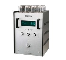 Audio Research 610T Monoblock Power Amplifier
