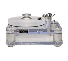Basis Audio 2200 Signature Turntable & Vector Model 4 Arm