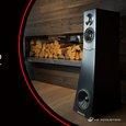 YG Acoustics Launches Hailey 2
