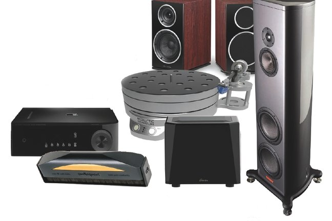 50 Greatest Bargains in High-End Audio