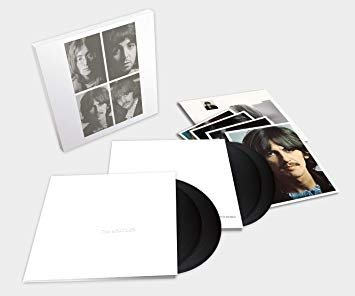50th Anniversary Edition of The Beatles