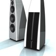 Meridian Audio DSP7200SE loudspeakers