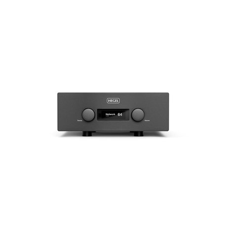 Hegel Music Systems H590 integrated amplifier