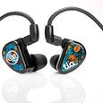 64 Audio tia Fourté Noir universal-fit in-ear monitors