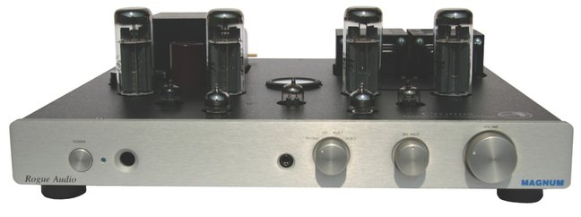 Rogue Audio Stealth Cronus Integrated Amplifier (Hi-Fi+ 79)