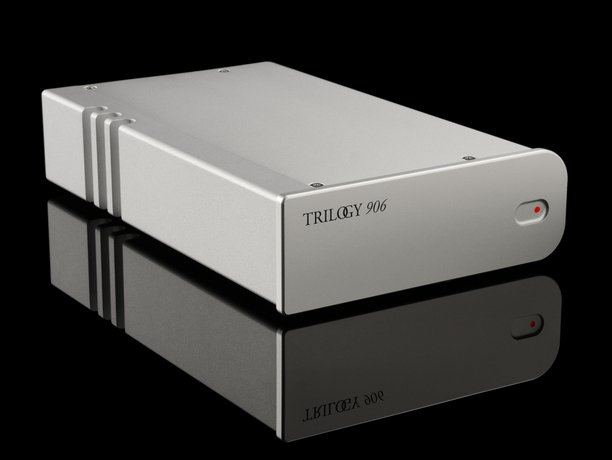Trilogy Audio Systems 906 phono stage