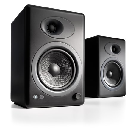 Audioengine 5+ Powered Loudspeaker (Playback 55)