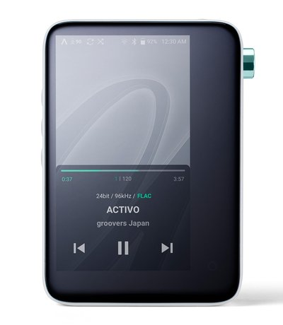 Astell&Kern ACTIVO CT10 portable digital audio player