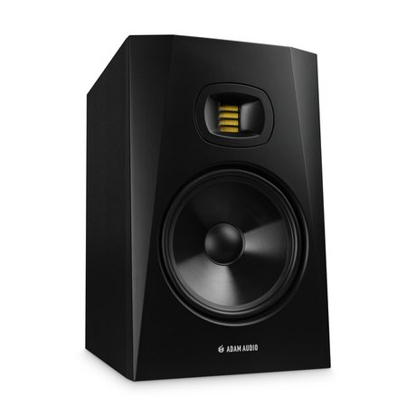 ADAM Audio's Highly Anticipated T8V Studio Monitor Available at Retail Worldwide