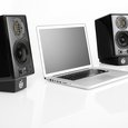 ADAM ARTist5 Powered Desktop Monitor Speaker (Playback 60)