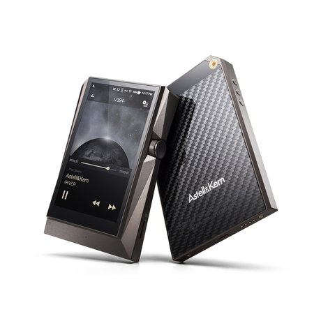 Astell & Kern AK380 high-res digital audio player