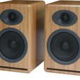 Audioengine P4 Bookshelf Speaker (Playback 45)