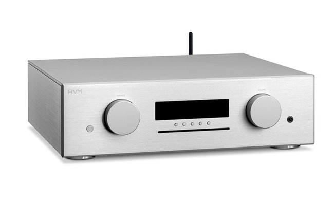 AVM Evolution CS 5.2 streaming CD Receiver