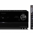 Sony Announces 3D Compatible A/V Receiver