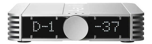 Aavik Acoustics U-150 Unity integrated amplifier