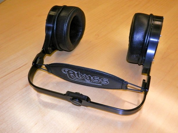 First Listen: Abyss AB-1266 Planar Magnetic Headphones
