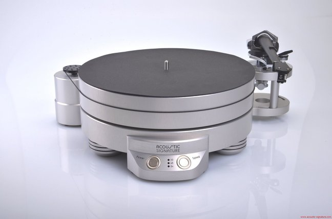 2015 Buyer's Guide: Turntables $1500-$5000