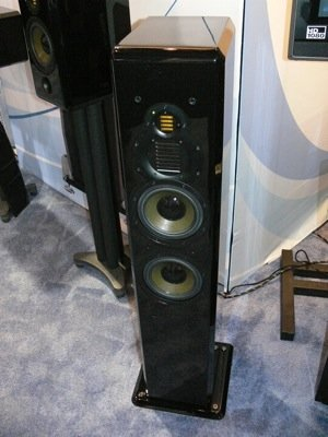 CEDIA Discoveries—Adam Audio Introduces Mid-Priced Speakers with Heil-Type Drivers