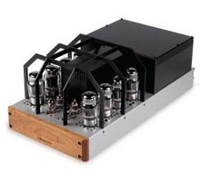 Almarro A50125A Power Amplifier (Hi-Fi+)