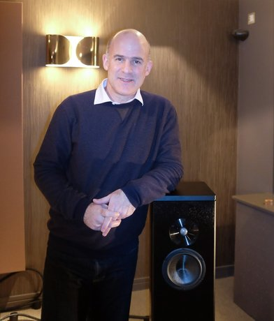 Exclusive First Listen – Magico A3
