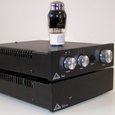 Apex Peak Headphone Amp & Volcano Power Supply (Playback 44)