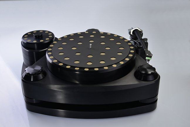 Acoustic Signature Ascona Turntable