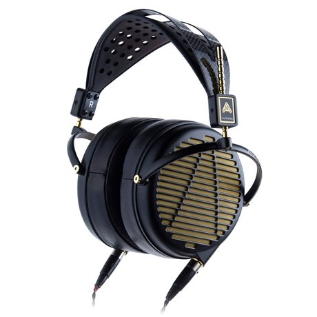 Audeze LCD-4z planar magnetic headphone