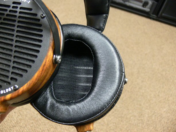 Follow-Up: Audeze's Rev 2 Drivers for the LCD-2 Headphones (Playback 47)