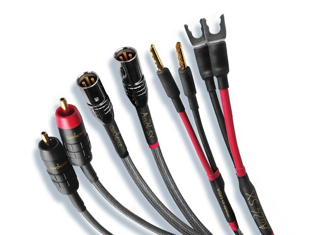 Audience Introduces New Top of the Line Au24 SX Cables