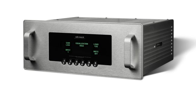 Audio Research Reference Phono 3 phono stage